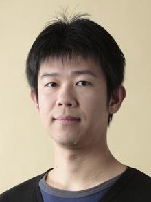 藤田 篤 atsushi fujita